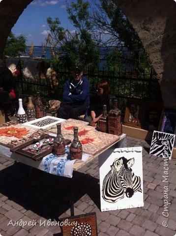 С 20 по22 мая в парке культуры и отдыха им Т Г Шевченка в г Одессе состоялся фестиваль средневековой культуры  Сторожевая Башня фото 6