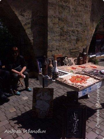 С 20 по22 мая в парке культуры и отдыха им Т Г Шевченка в г Одессе состоялся фестиваль средневековой культуры  Сторожевая Башня фото 7