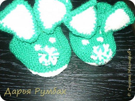 Пинеточки - зелепупики. фото 1