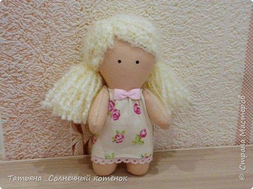 Малышка Лизи фото 3