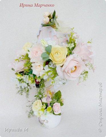 Цветочное деревце. фото 2