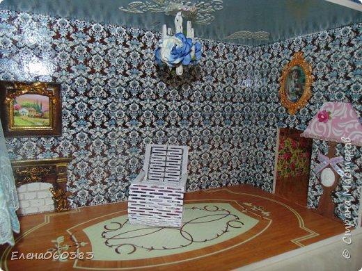 Делюсь новыми идеями декора большого домика.  фото 8