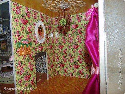 Делюсь новыми идеями декора большого домика.  фото 9