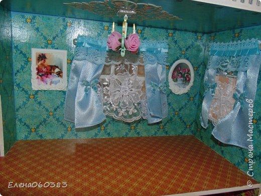 Делюсь новыми идеями декора большого домика.  фото 11