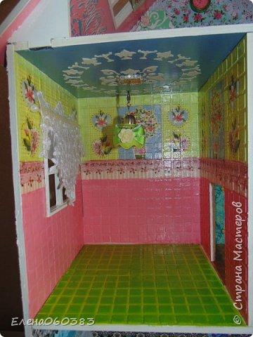 Делюсь новыми идеями декора большого домика.  фото 12