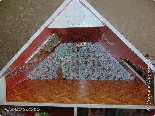 Делюсь новыми идеями декора большого домика.  фото 15