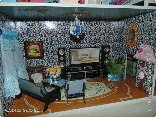Делюсь новыми идеями декора большого домика.  фото 21