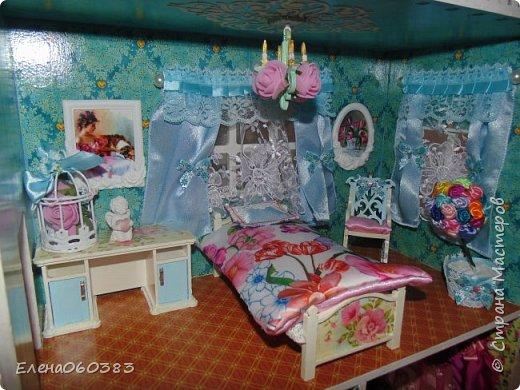 Делюсь новыми идеями декора большого домика.  фото 24