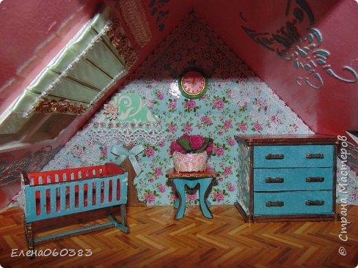 Делюсь новыми идеями декора большого домика.  фото 25