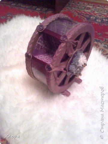 Такое вот панно с элементами джутовой филиграни подарила на День учителя любимой снохе. фото 13