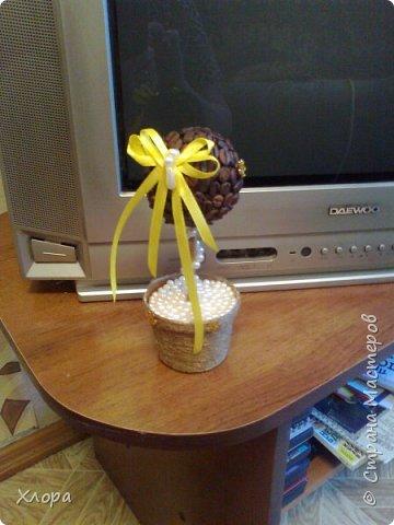 Такое вот панно с элементами джутовой филиграни подарила на День учителя любимой снохе. фото 23