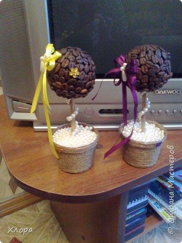 Такое вот панно с элементами джутовой филиграни подарила на День учителя любимой снохе. фото 24