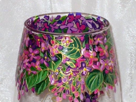 Вот такая ваза нарисовалась по поводу дня рождения хорошей знакомой. фото 9