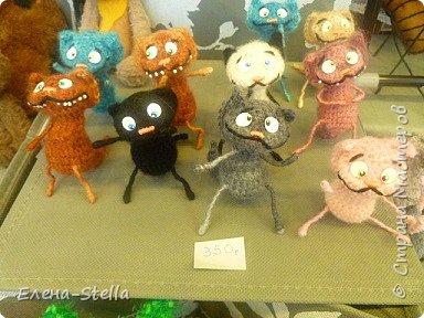 Друзья приглашаю вас в Питер на выставку кукол и мишек тедди!  Сразу скажу, что я не знаю имена всех мастеров  работы которых вы увидите, но я надеюсь, что вам будет интересно пройти по выставке вместе со мной - полюбоваться и зарядиться вдохновением и хорошим настроением! Итак мы у входа - На Большой Морской 38! фото 18