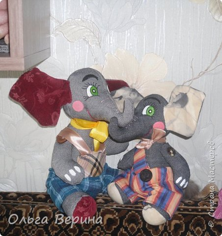 Слоненок фото 8
