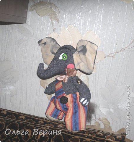 Слоненок фото 6