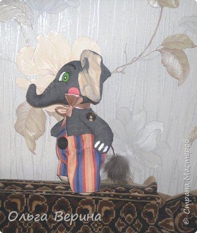 Слоненок фото 7