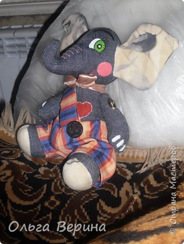 Слоненок фото 11