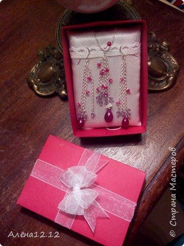 Вот такая красота получилась в подарок родителям на рубиновую свадьбу фото 6
