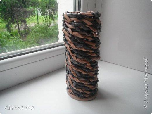 Мини-шкатулка с первой пробой крышечки. фото 8
