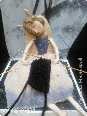 Друзья приглашаю вас в Питер на выставку кукол и мишек тедди!  Сразу скажу, что я не знаю имена всех мастеров  работы которых вы увидите, но я надеюсь, что вам будет интересно пройти по выставке вместе со мной - полюбоваться и зарядиться вдохновением и хорошим настроением! Итак мы у входа - На Большой Морской 38! фото 50