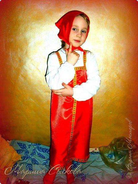 Решили мы с дочей на выпускной пойти в одинаковых платьях))  вот мама озадачивалась и шила )) фото 19