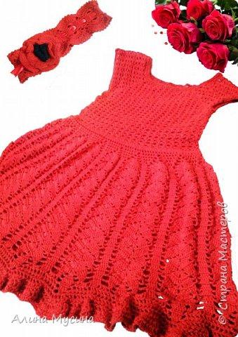 платье по он-лайну  фото 1
