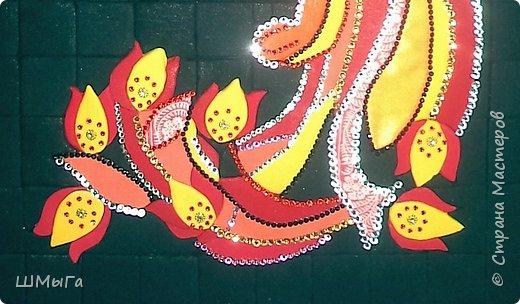 """Работа для """"Пожарной ярмарки-2016"""" выполнена ученицей 5 класса Ликой Ященко. фото 4"""
