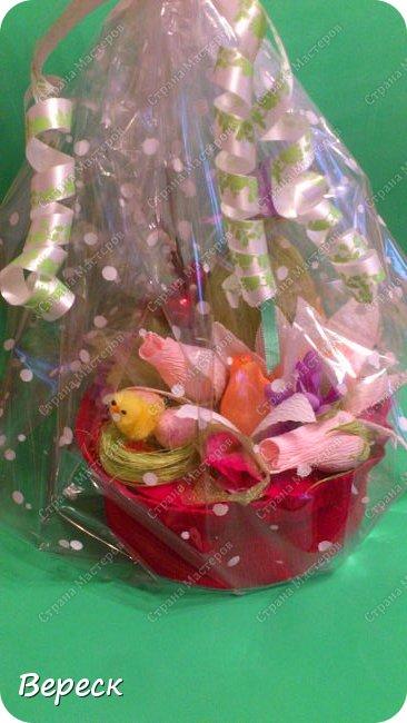 Сладкие Пасхальные подарки. фото 13