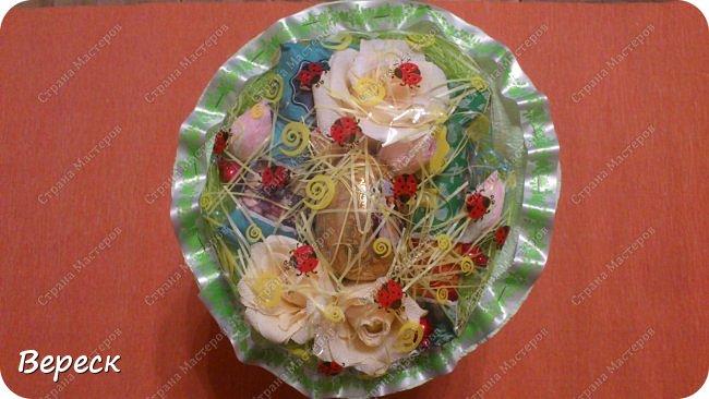 Сладкие Пасхальные подарки. фото 11