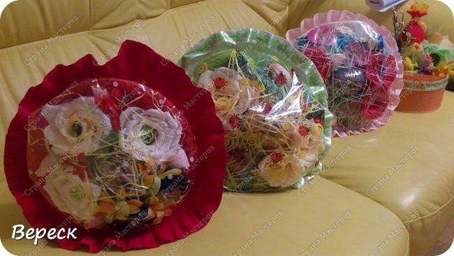 Сладкие Пасхальные подарки. фото 8
