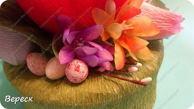 Сладкие Пасхальные подарки. фото 5