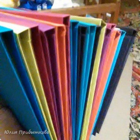 Вот такие подарочки получились на выпускной из начальной школы у старшей дочурки) фото 3