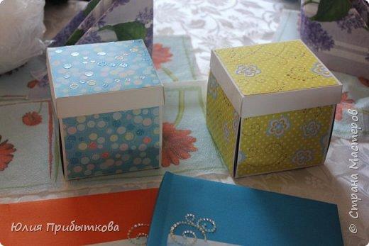 Вот такие подарочки получились на выпускной из начальной школы у старшей дочурки) фото 7