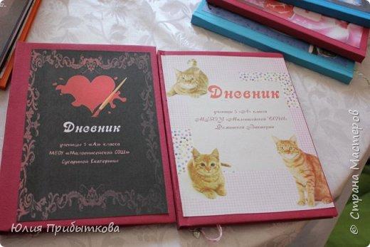 Вот такие подарочки получились на выпускной из начальной школы у старшей дочурки) фото 22