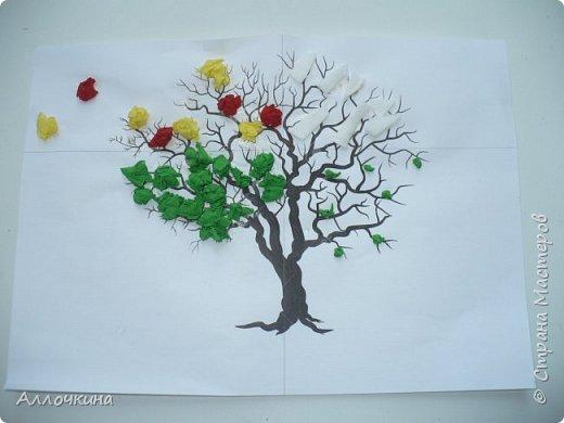 Хочу поделиться несколькими идеями поделок с детьми! Воздушные шары! фото 3
