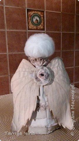 Уставший Ангел фото 4
