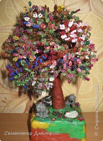 """Это моё """"Дерево счастья"""" фото 1"""