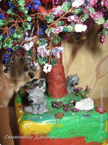 """Это моё """"Дерево счастья"""" фото 3"""