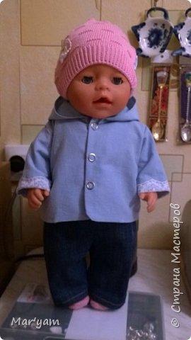 Обновки для куклы фото 2