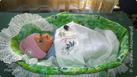 Обновки для куклы фото 3