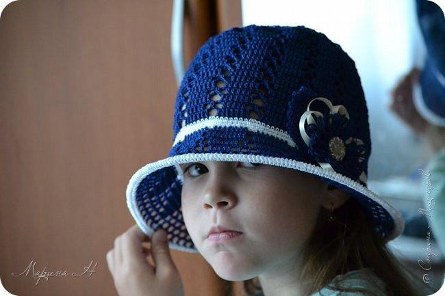 Болеро и шляпа фото 6