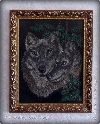 На свете не было и никогда не будет Столь преданно смотрящих волчьих глаз. Поймет лишь тот, кто до безумства любит И так же был любим хотя бы раз. Аида Шакарова.