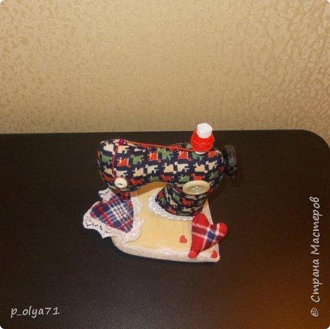 Здравствуйте!!! Продолжаю шить игольницы)) , очень они меня увлекли!)  фото 11