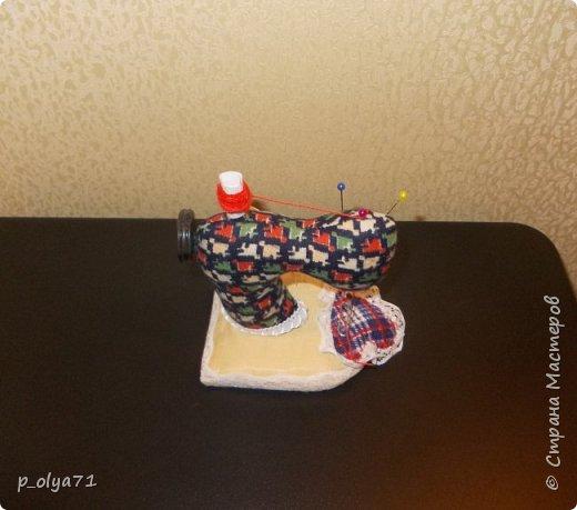Здравствуйте!!! Продолжаю шить игольницы)) , очень они меня увлекли!)  фото 12