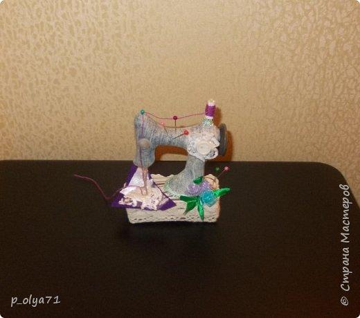 Здравствуйте!!! Продолжаю шить игольницы)) , очень они меня увлекли!)  фото 15