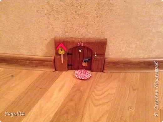 Мышкина дверка. фото 2