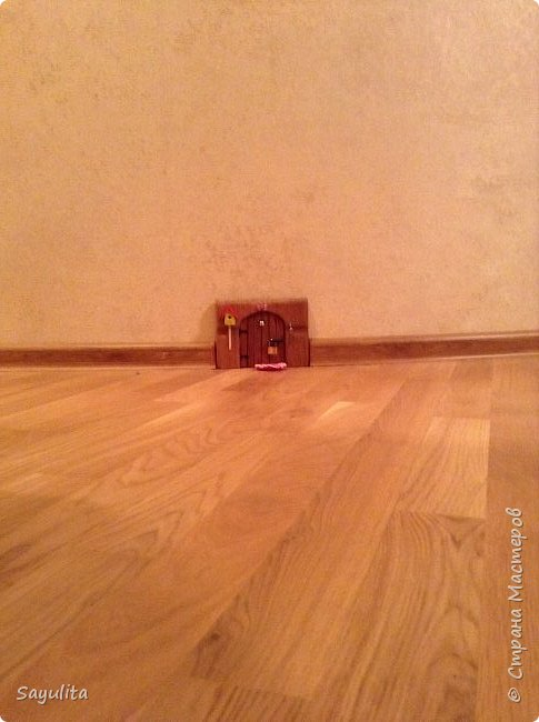 Мышкина дверка. фото 3