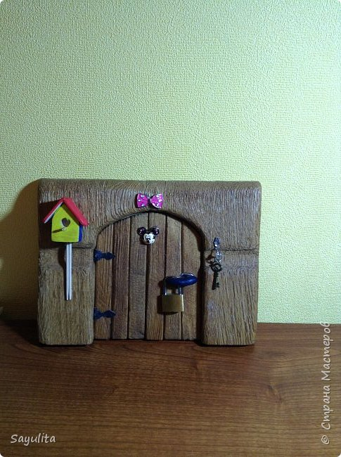Мышкина дверка. фото 4