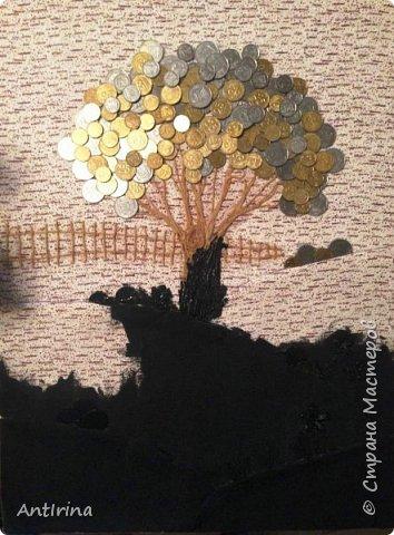 Денежное дерево на подарок однокласснику фото 4